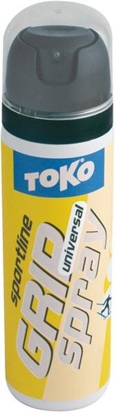 Спрей TOKO Sport Line Grip spray (универсальный, около 0С, 70 мл)
