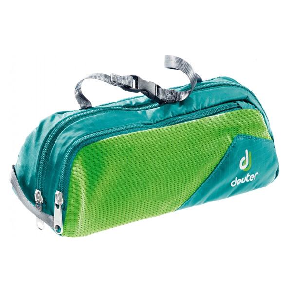 Косметичка Deuter 2016-17 Wash Bag Tour I petrol-spring