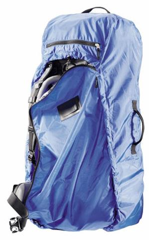 Транспортный чехол Deuter 2015 Accessories Transport Cover cobalt, Чехлы и накидки для рюкзаков - арт. 607400294
