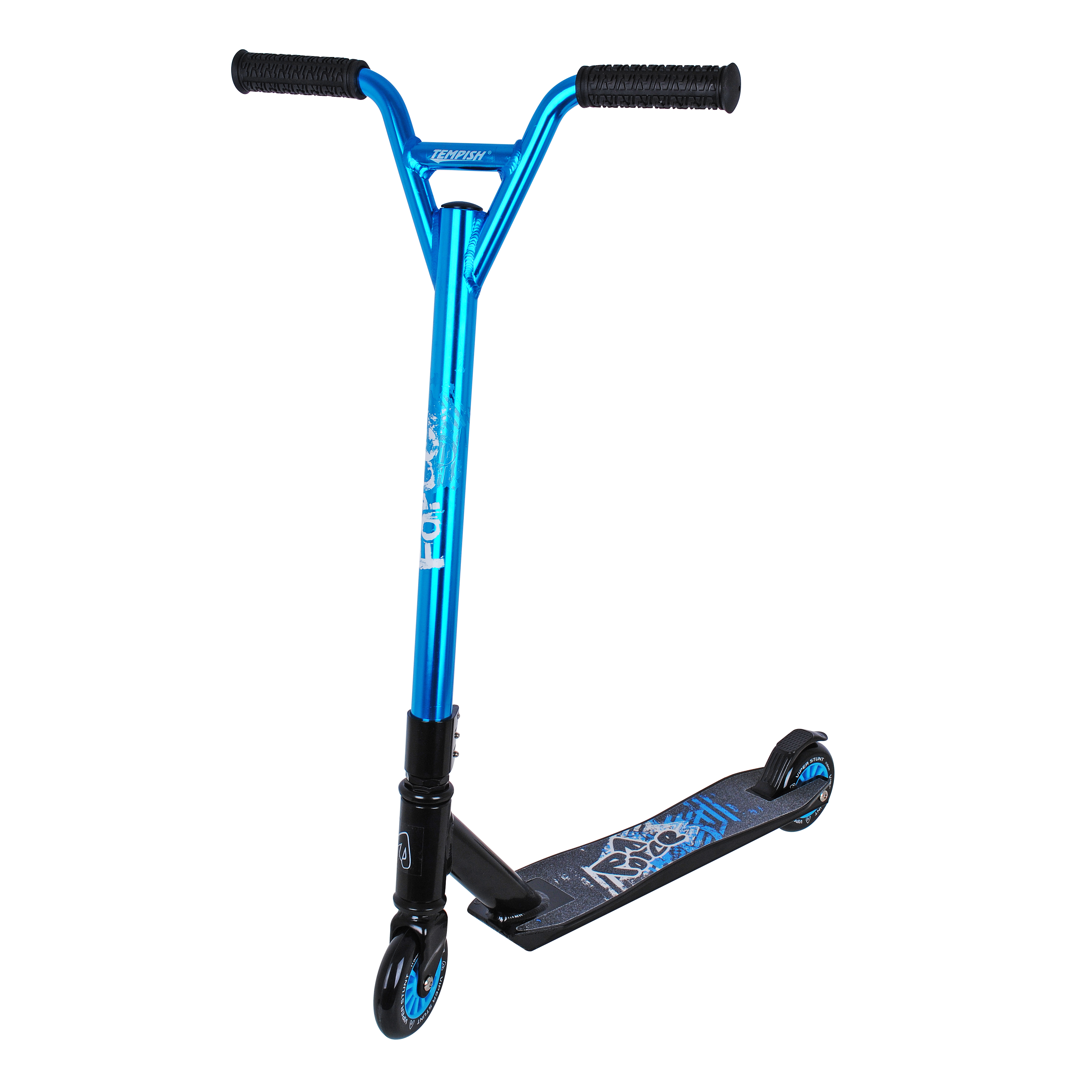 Самокат TEMPISH 2017 VIPER 110 blue, Самокаты - арт. 833610433