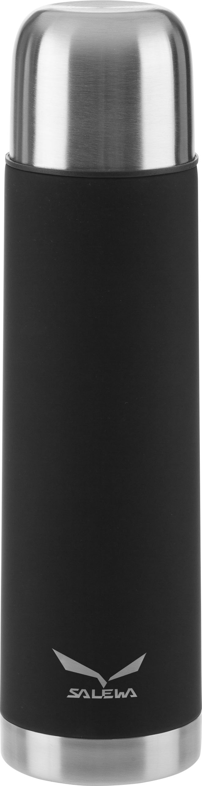 Термос Salewa THERMOBOTTELS THERMOBOTTLE 0,5 L BLACK /