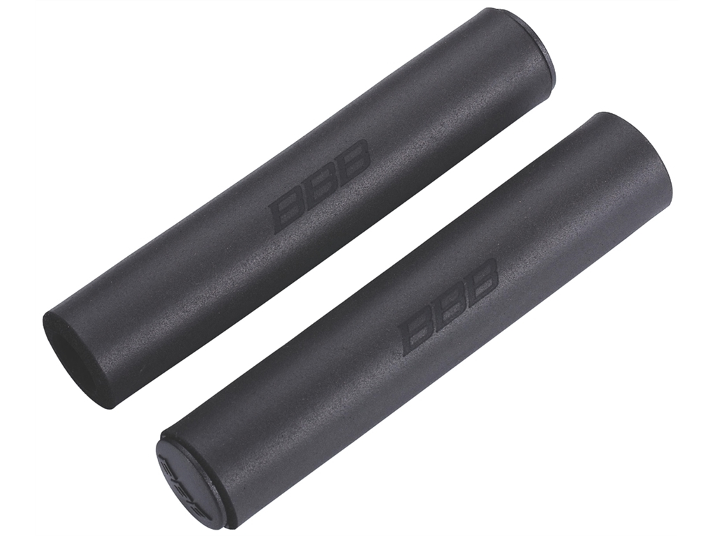 Грипсы BBB 2015 grips Sticky 130mm black (BHG-34)