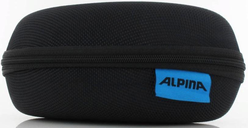 Футляр жесткий Alpina 2018 case black