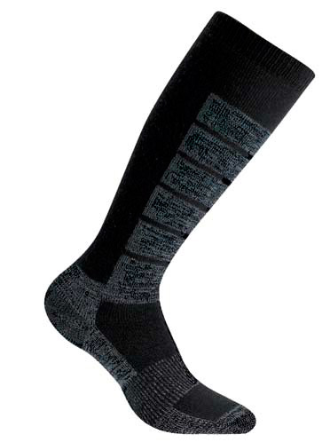 Носки ACCAPI SKIMERINOHYDRO-R black (черный) - артикул: 698040183