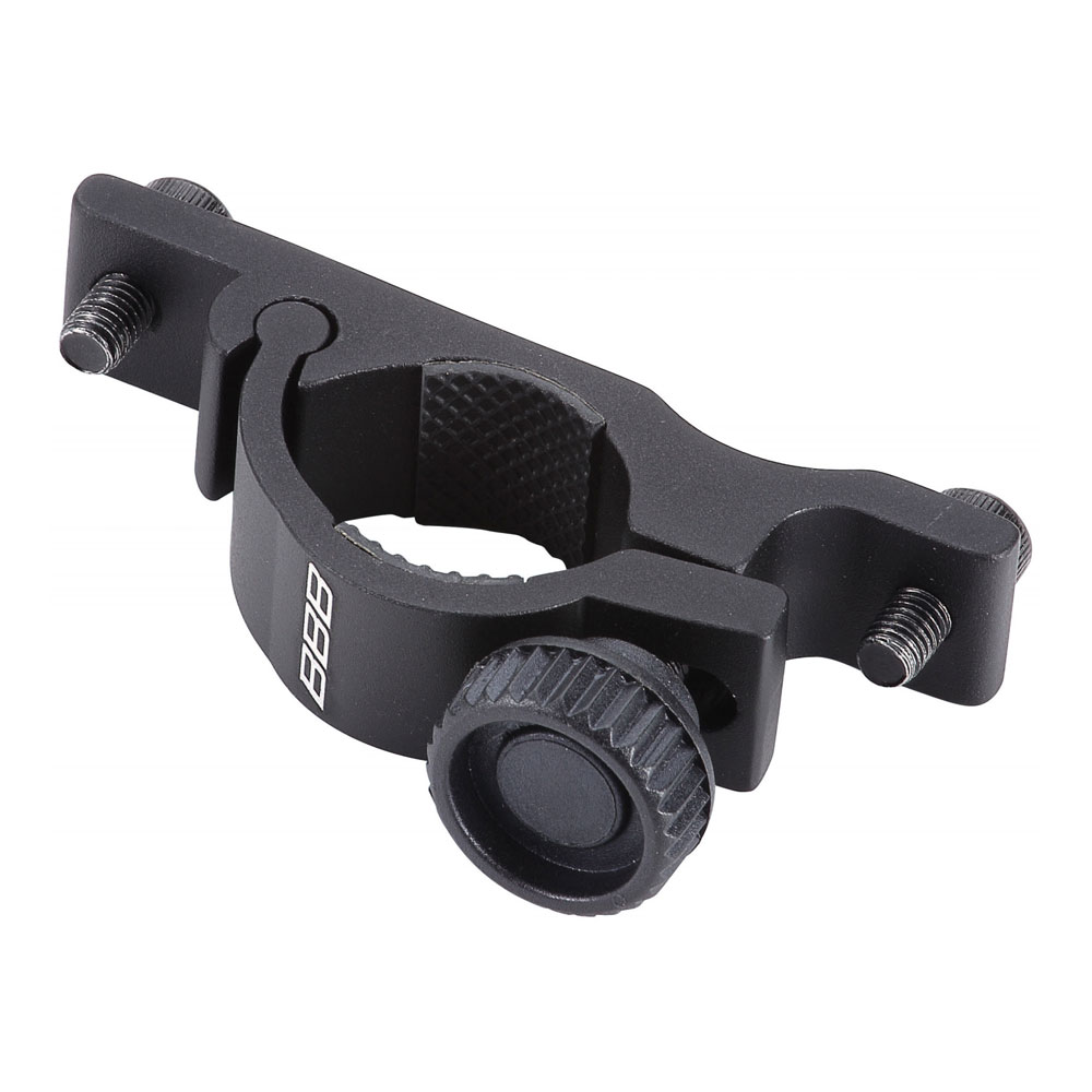 Руль BBB hbar bracket UniFix 25.4-31.8mm universal 34.9 (bhb-90)