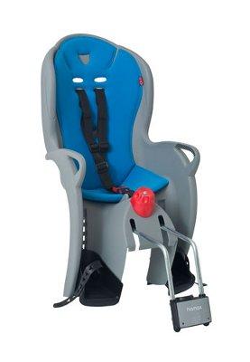 Детское кресло HAMAX SLEEPY серый/синий