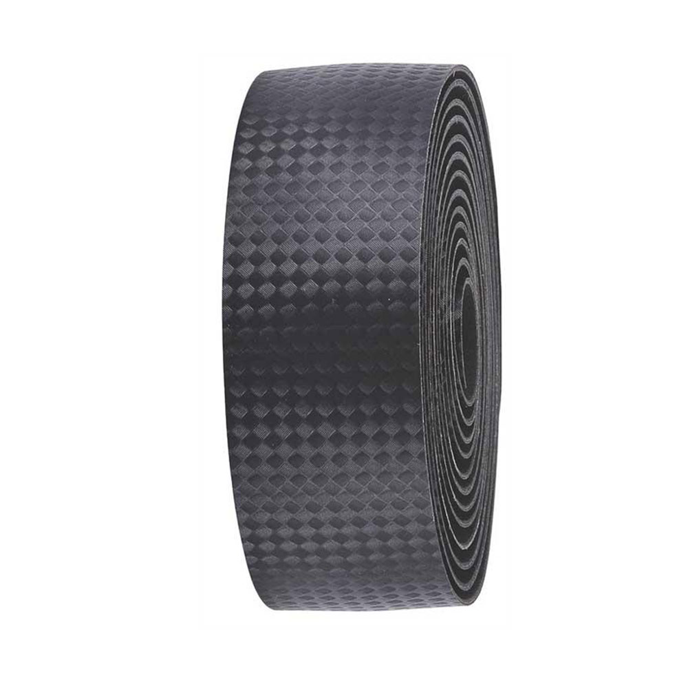Обмотка руля BBB h.bar tape RaceRibbon Carbon structure black (BHT-04)