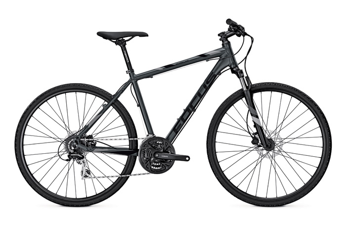 Велосипед FOCUS CRATER LAKE CORE 2016