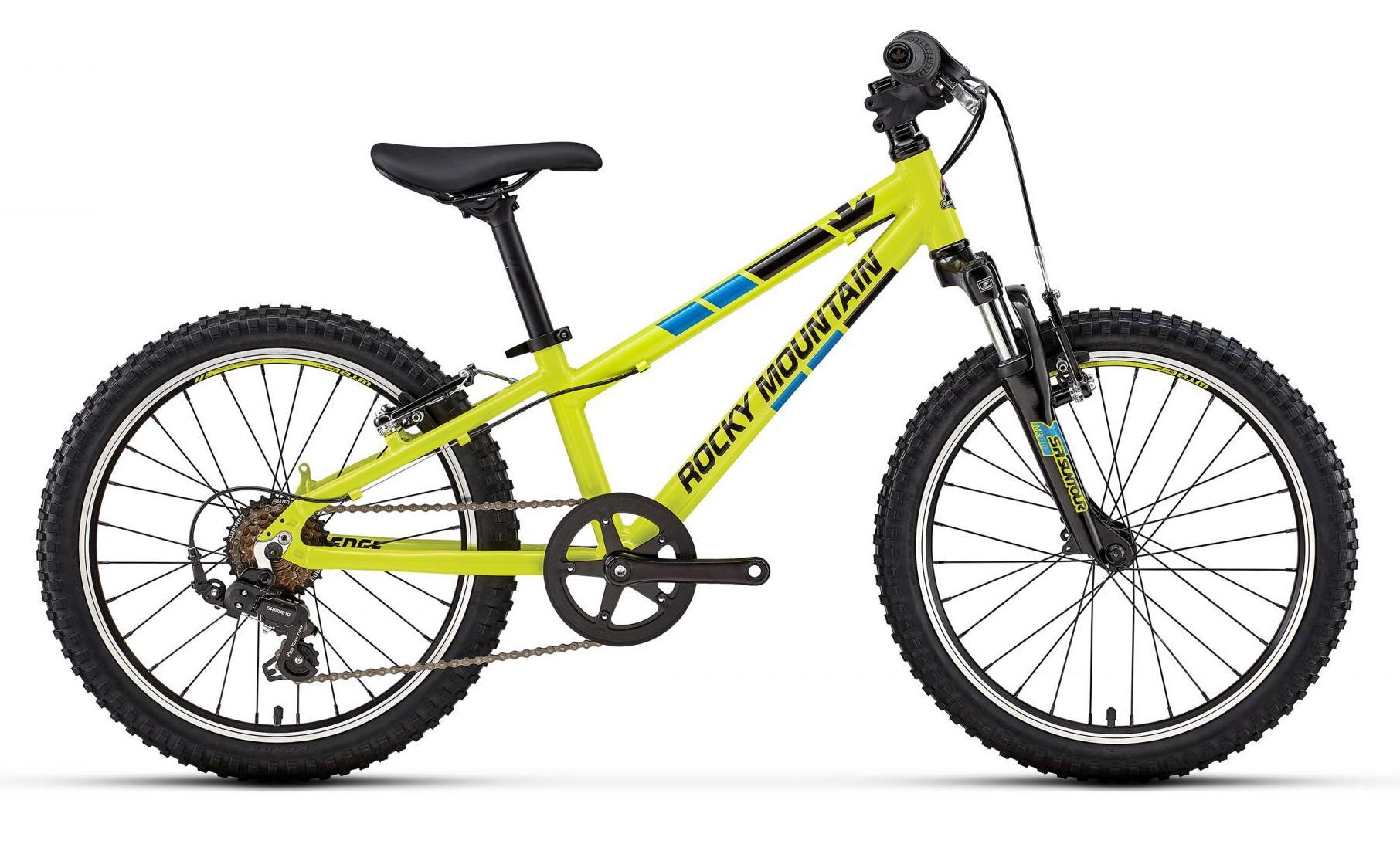 Велосипед ROCKY MOUNTAIN EDGE 20 C1 2018, Велосипеды - арт. 1032020390