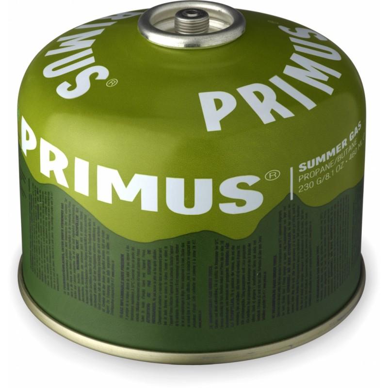 Баллон газовый Primus 2017 Summer Gas 230g