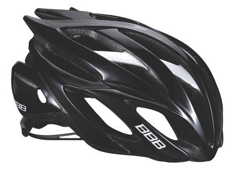 Летний шлем BBB Falcon black (BHE-01)