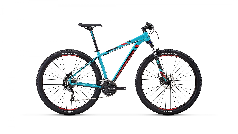 Велосипед ROCKY MOUNTAIN FUSION 30 C1 2018, Велосипеды - арт. 1030080390
