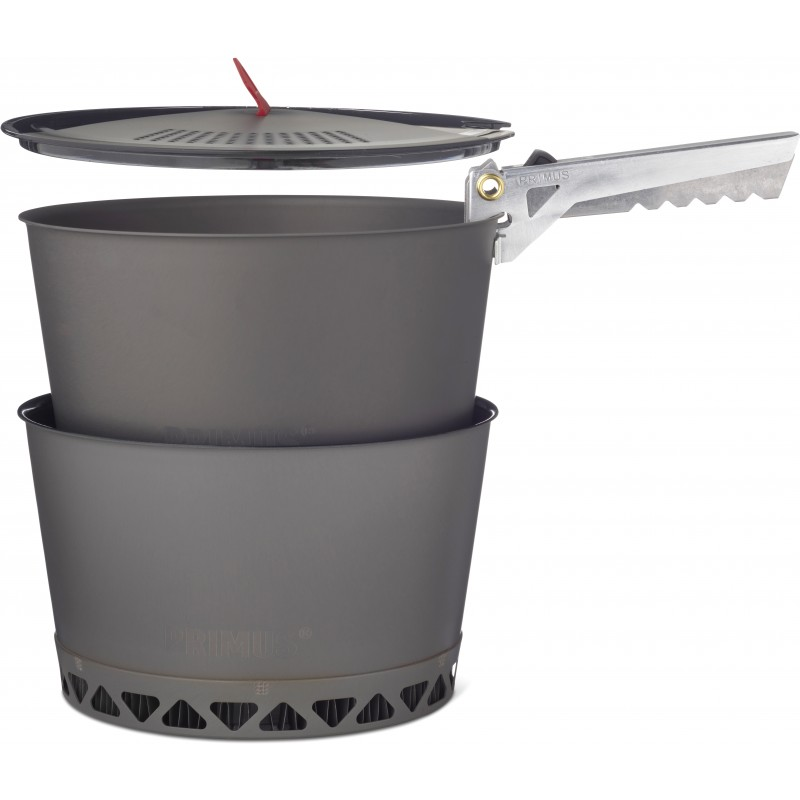 Набор посуды Primus PrimeTech Pot Set 2.3L, Посуда - арт. 1040030196