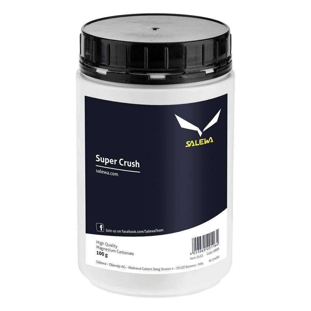 Магнезия Salewa 2015 Chalk CHALK 100 G BOX UNI /