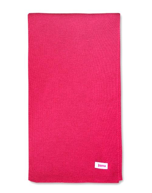 Шарфы Kama S08 (pink) розовый