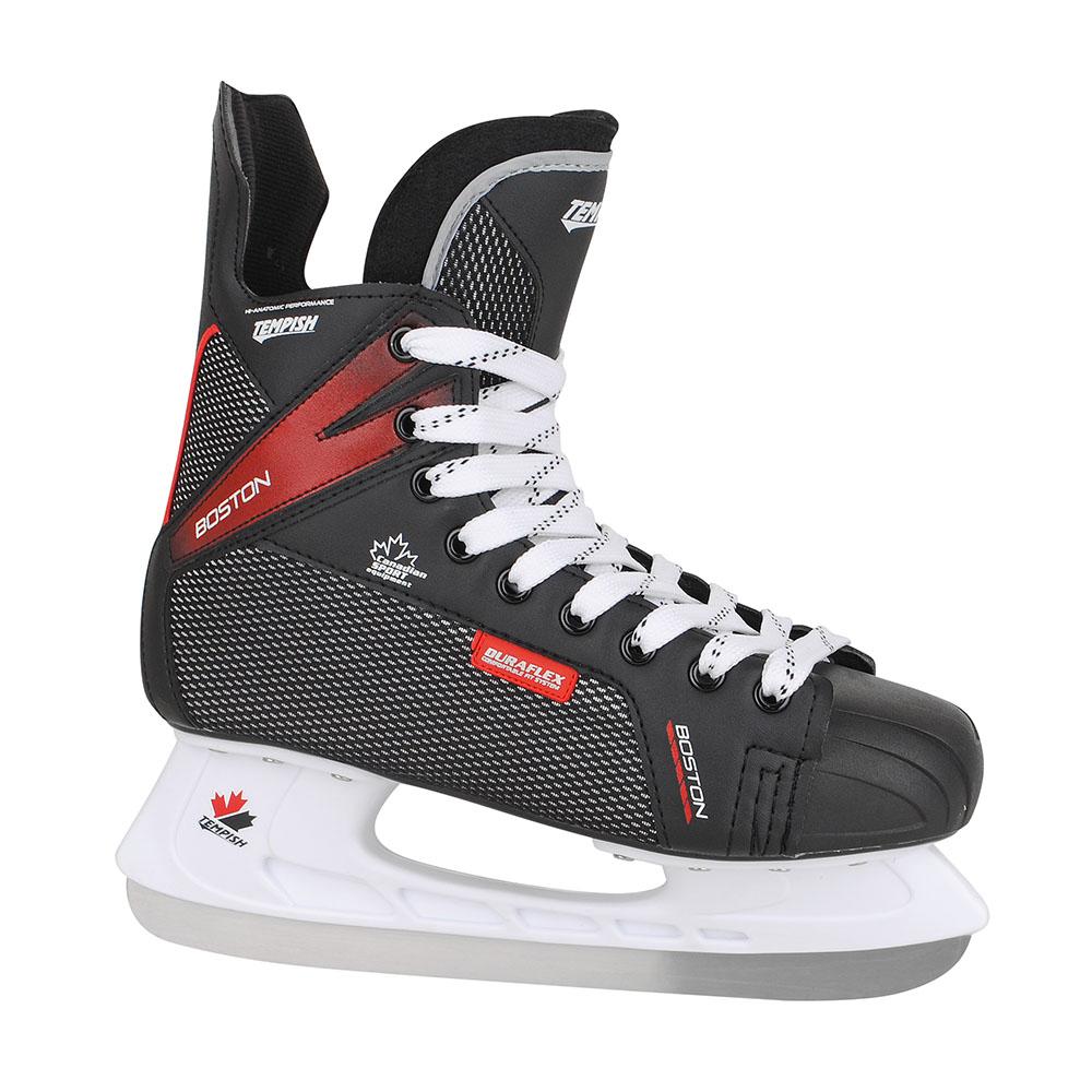 Коньки хоккейные TEMPISH 2016-17 BOSTON black, Ледовые коньки - арт. 598710429