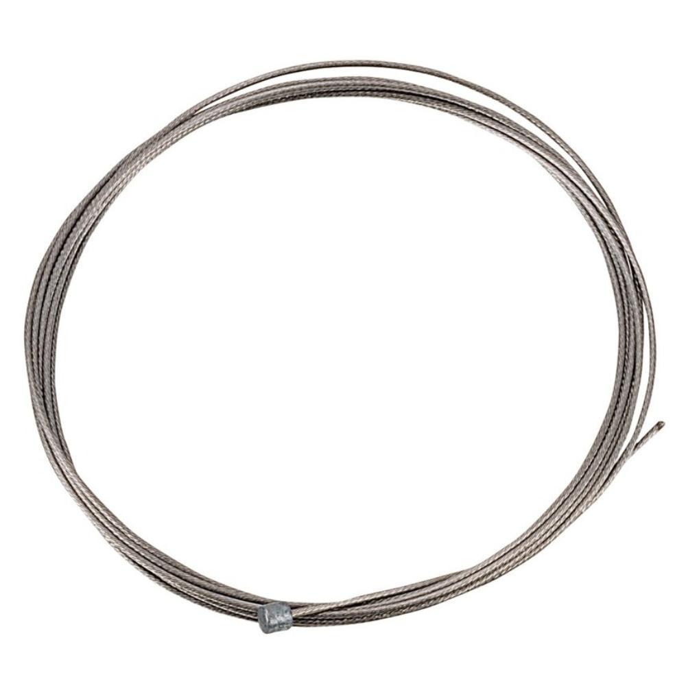 Трос BBB brake cableset compl. StopLine MTB black black (BCB-06M)