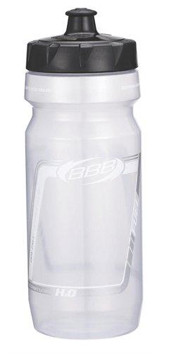 Фляга BBB CompTank 550мл прозрачный/серый (BWB-01_clear/grey)