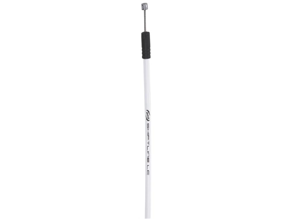 Трос BBB deraill.cableset compl.ShiftLine Road S / MTB white white (BCB-05S)