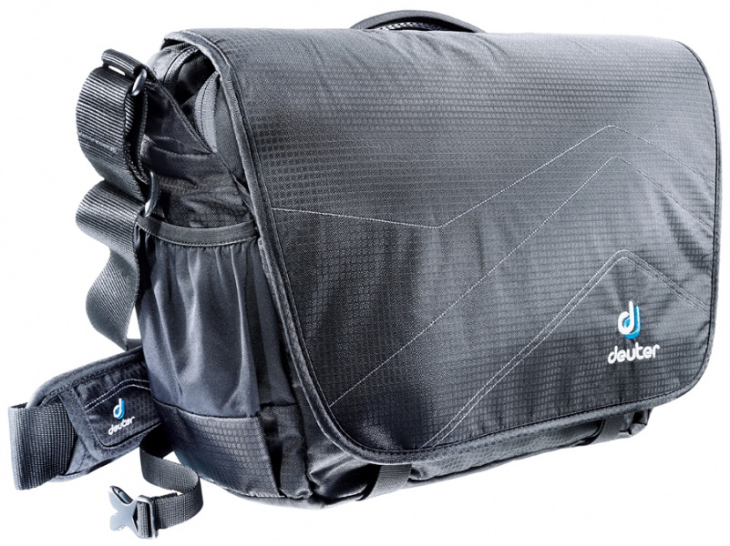 Купить Сумка на плечо Deuter 2015 Shoulder bags Operate II black-silver