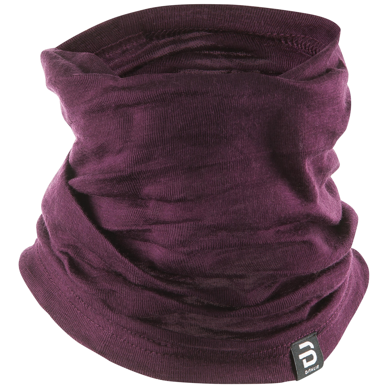 Шарф Bjorn Daehlie 2016-17 Gaitor WOOL WARM Potent Purple (US:one size)