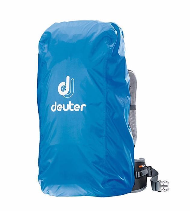 Чехол от дождя Deuter 2015 Accessories Raincover II coolblue, Чехлы и накидки для рюкзаков - арт. 607500294