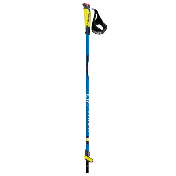 Палки для NW Cober Easy lever blue 2,0 - артикул: 679150287