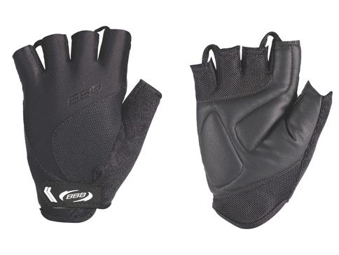 Перчатки велосипедные BBB Classic black (BBW-42)