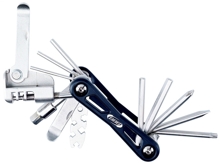 Шестигранник BBB folding tool Maxifold L (BTL-41L), Велоинструмент - арт. 580200361