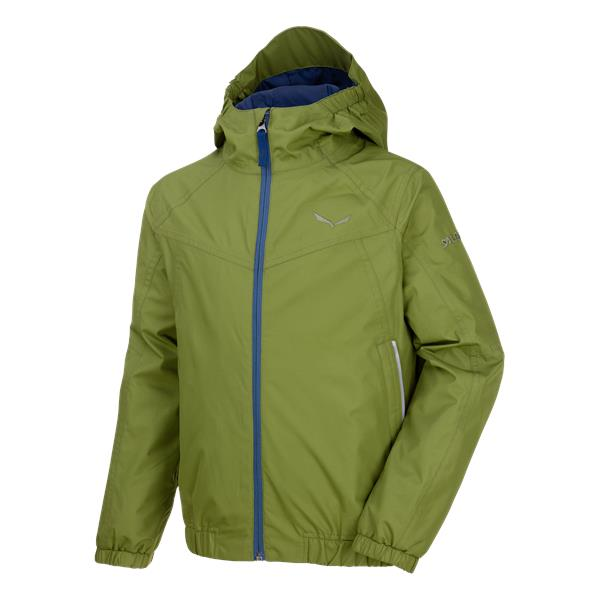 Куртка для активного отдыха Salewa 2018 PUEZ 2 PTX 2L K JKT cedar green, Одежда для зимних видов спорта - арт. 1042690410