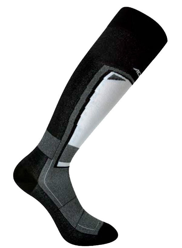 Носки ACCAPI SKITOUCH black (черный) - артикул: 698440183
