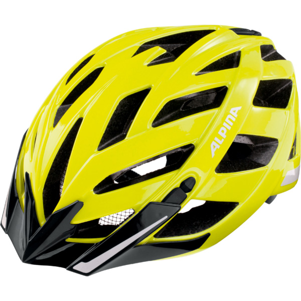 Летний шлем ALPINA 2017 PANOMA City be visible