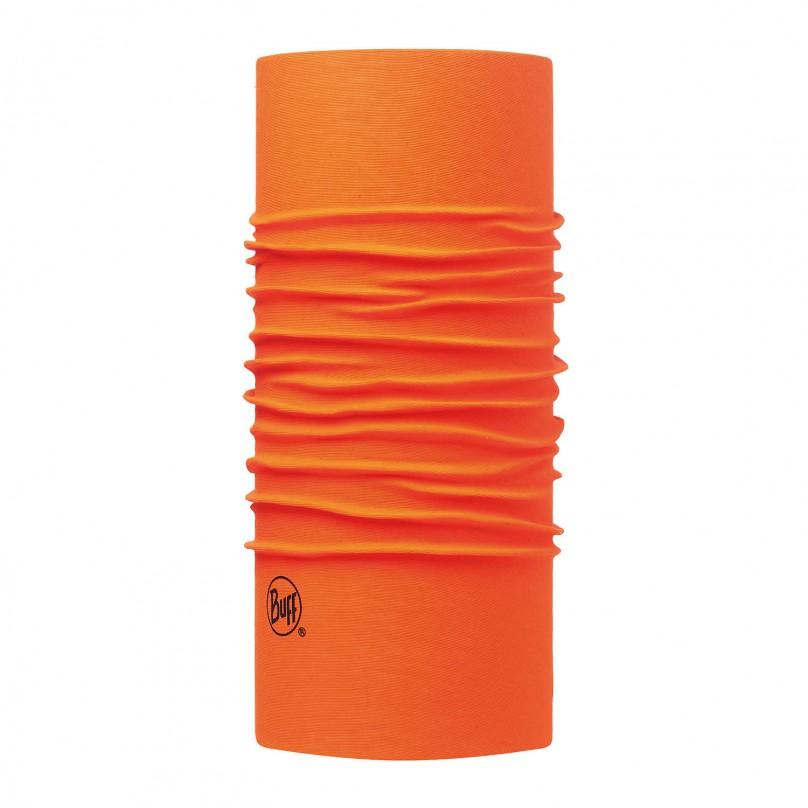 Купить Шарф Buff 2016-17 Original Buff Original Buff Solid Orange Fluor