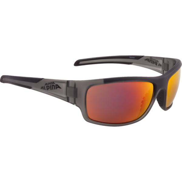 Очки солнцезащитные Alpina 2018 TESTIDO anthracite matt-black, Очки солнцезащитные - арт. 1018250413