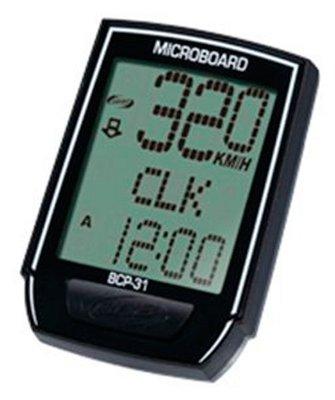 Компьютер BBB MicroBoard black (BCP-31W) - артикул: 577610363