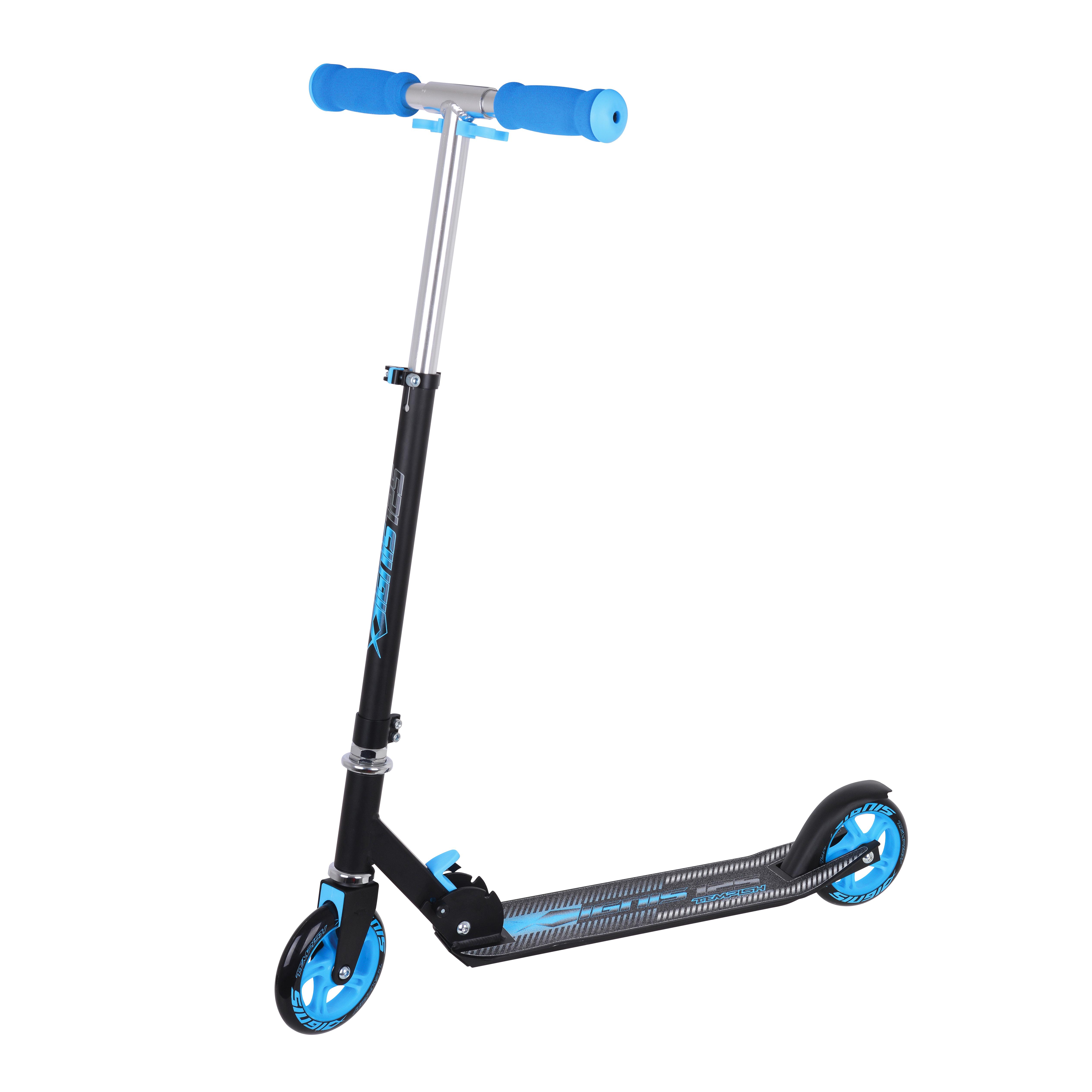Самокат TEMPISH 2017 IGNIS 125 blue, Самокаты - арт. 819110433