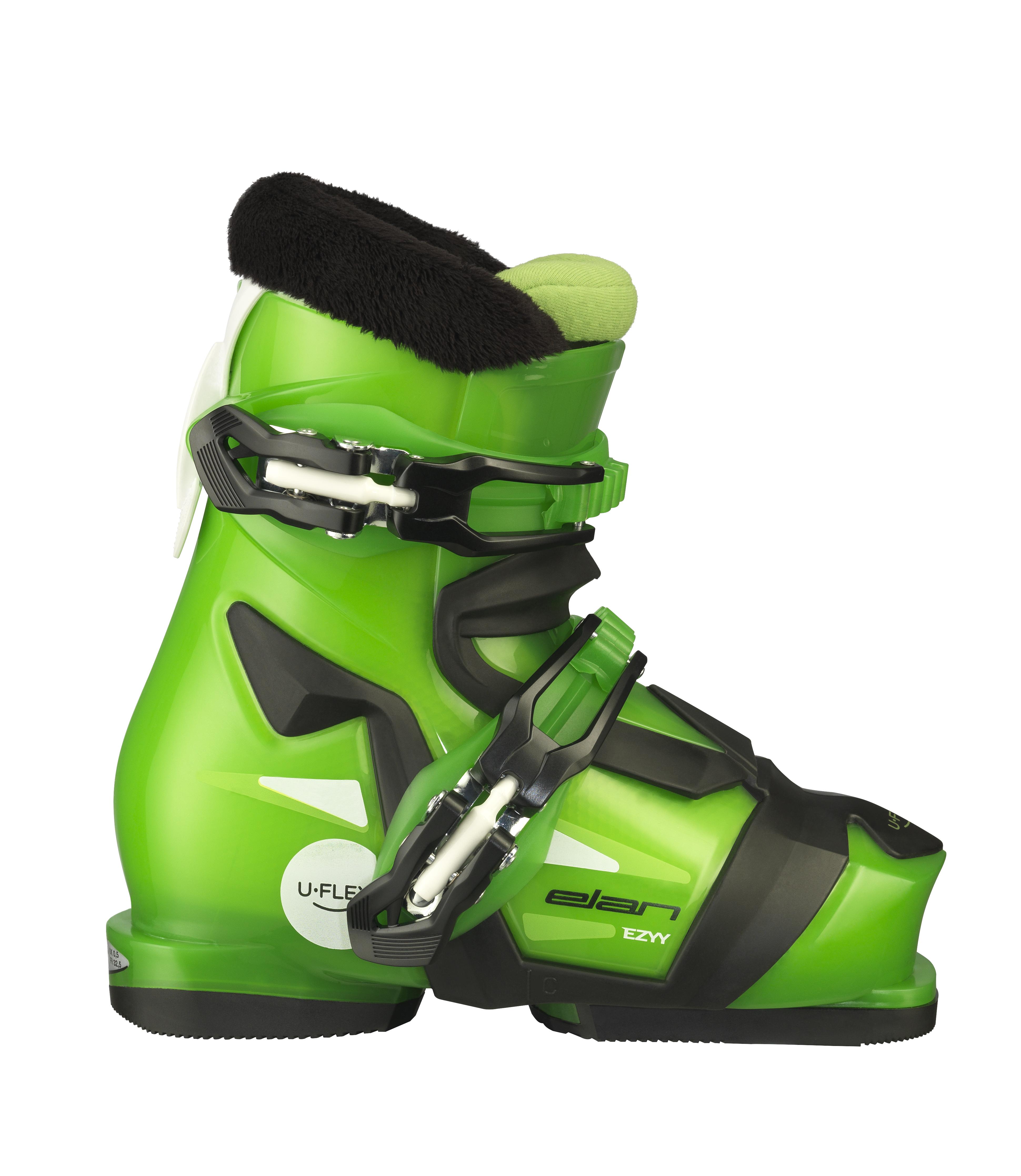 Горнолыжные ботинки Elan 2017-18 EZYY 2 (20,0-21,0)