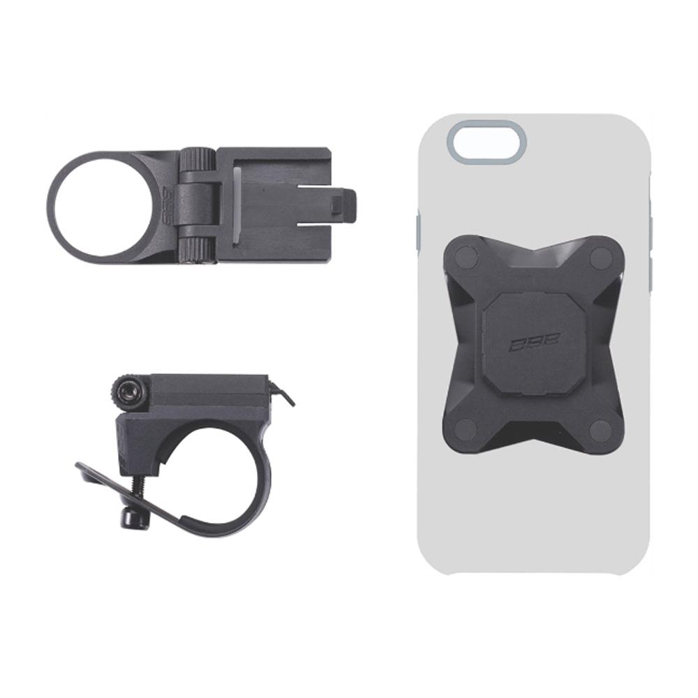 Комплект крепежа для телефона BBB Warden universal (BSM-41)
