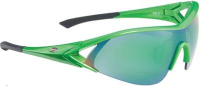 Очки солнцезащитные BBB Impact Neon Green (3211) (BSG-32), Очки солнцезащитные - арт. 599260413