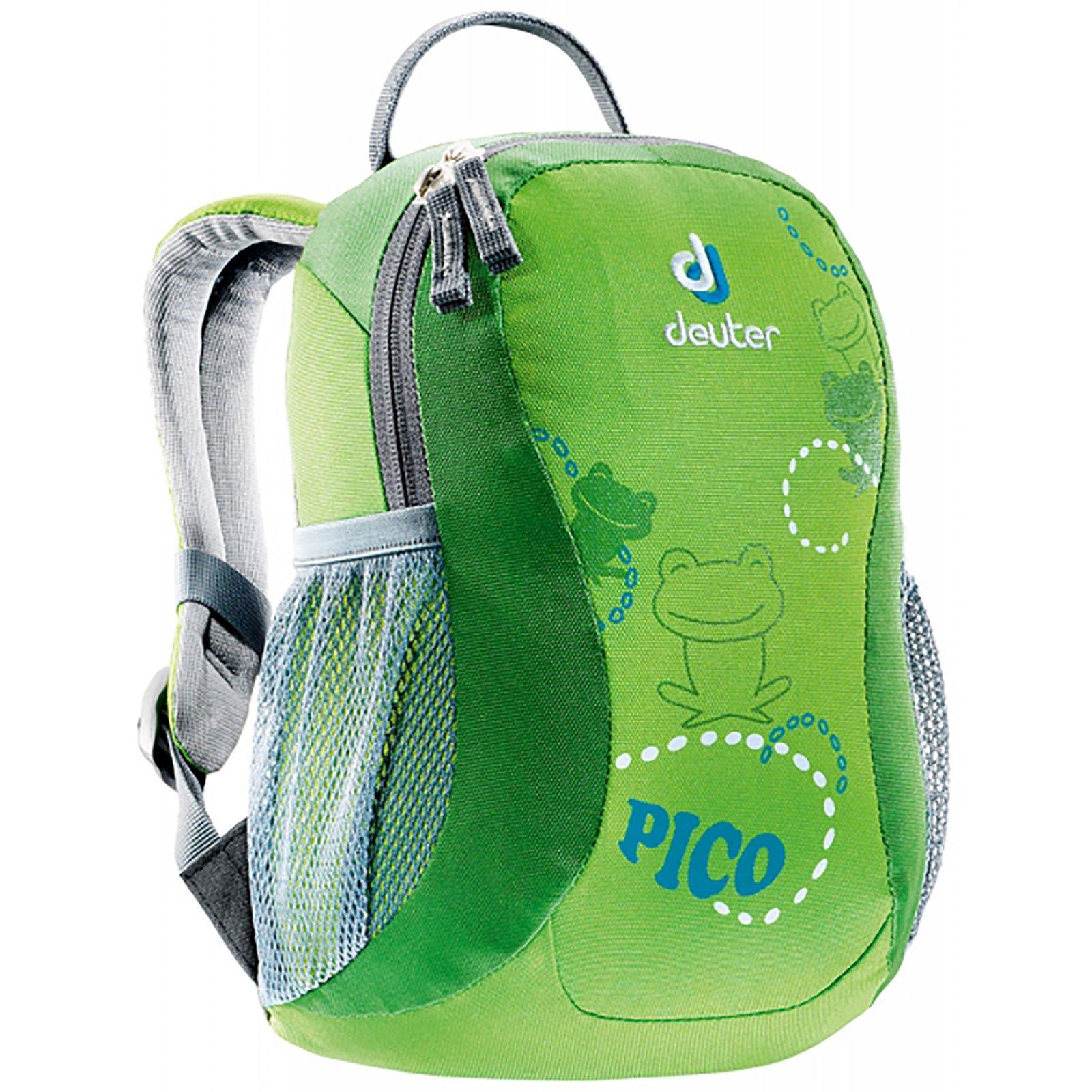 Рюкзак Deuter 2015 Family Pico kiwi, Детские рюкзаки - арт. 677490289