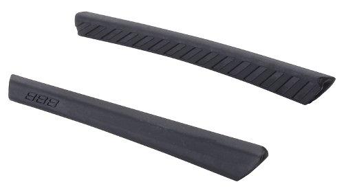 Дужки BBB Select/Impact temple tips black (BSG-43)