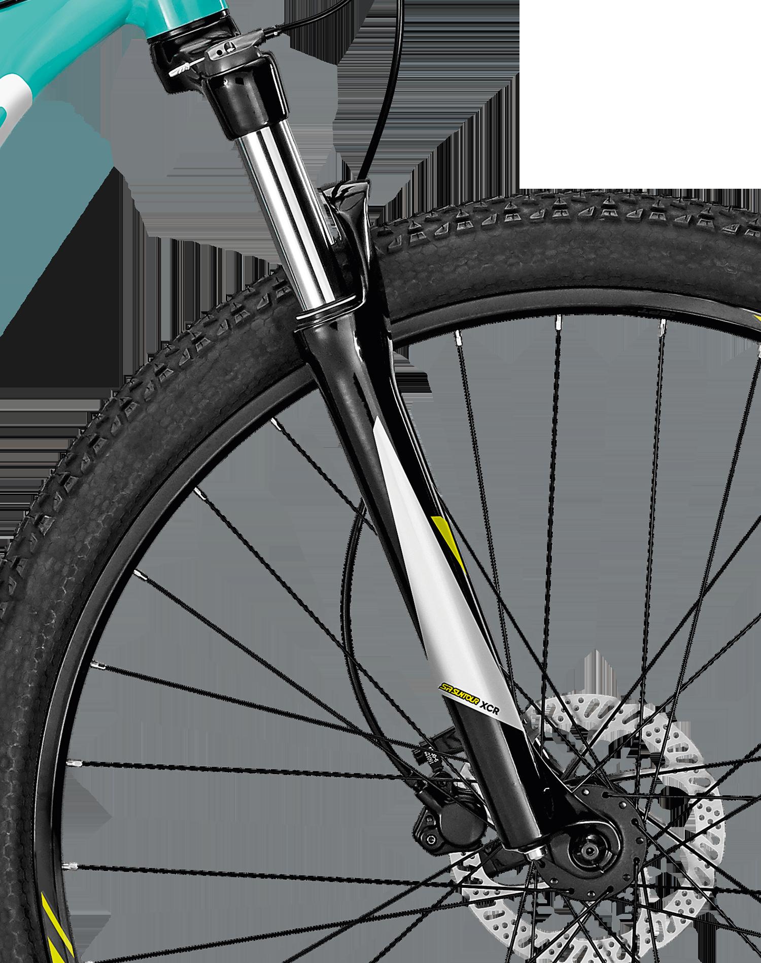 Велосипед FOCUS WHISTLER EVO 29 2017 MEDIUMTÜRKIS