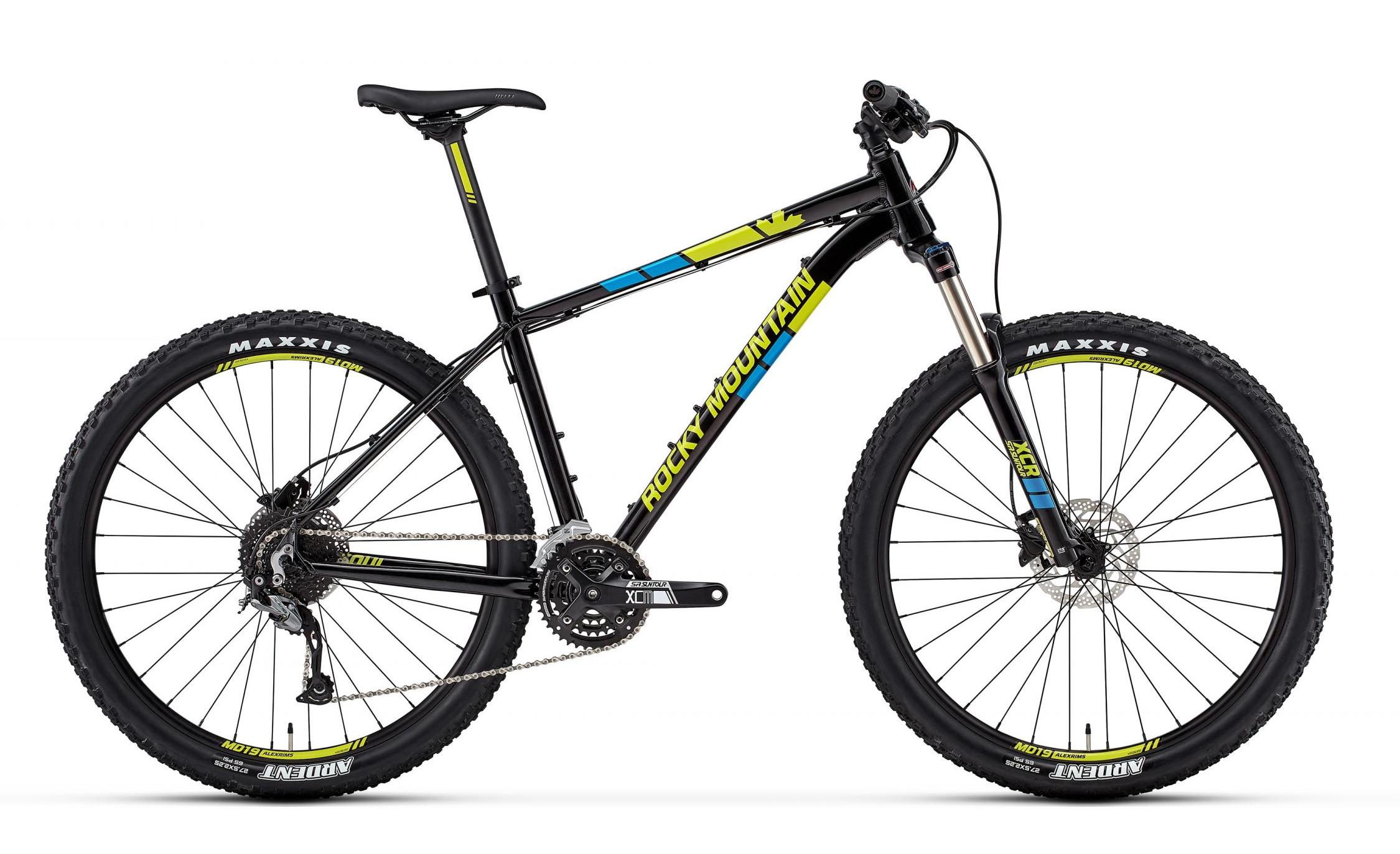 Велосипед ROCKY MOUNTAIN SOUL 20 C1 2018, Велосипеды - арт. 1030090390