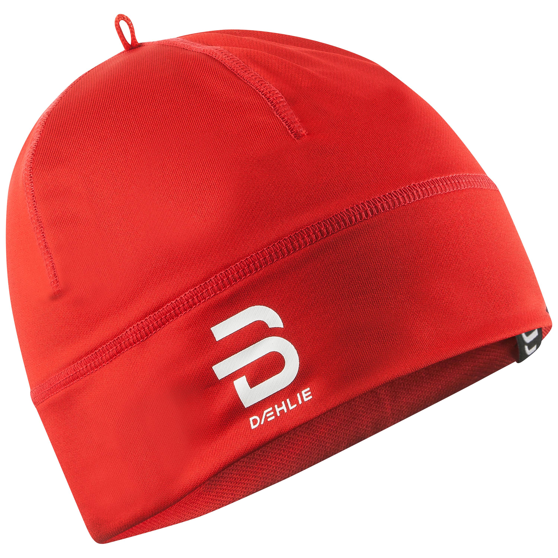 Шапка Bjorn Daehlie 2016-17 Hat POLYKNIT High Risk Red