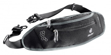 Сумка поясная Deuter 2015 Accessories Neo Belt I black-granite