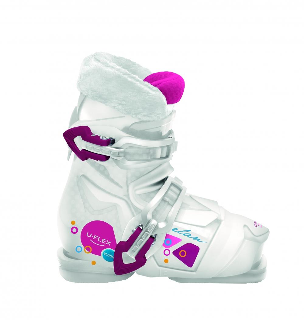 Горнолыжные ботинки Elan 2015-16 JUNIOR SERIES BLOOM 2