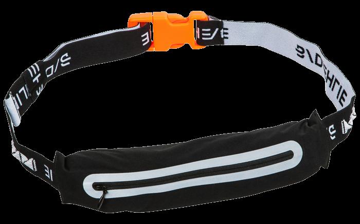 Сумка поясная Bjorn Daehlie 2018 Belt Active Black, Сумки - арт. 1029470291