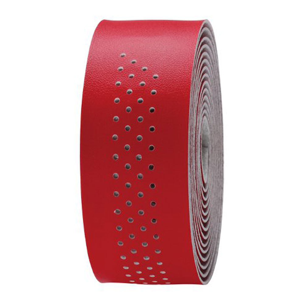 Обмотка руля BBB h.bar tape SpeedRibbon red (BHT-12)