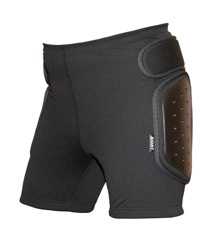 Защитные шорты BIONT 2016-17 Экстрим 5XS черный, Шорты - арт. 694960173