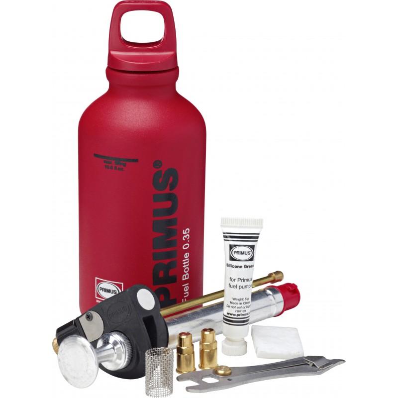 Горелка газовая Primus Eta Power MultiFuel Kit (б/р:UNI), Горелки - арт. 995870205